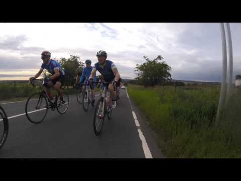 PP Chain Gang 18th June 2015 - Group 3