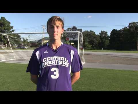 Men's Soccer: vs. Eastern Illinois