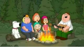 Family Guy - Peter's Song Cowboy Gay Sex