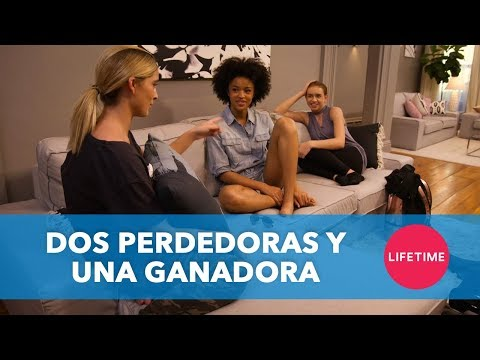QUIERO SER TOP MODEL: Dos perdedoras y una ganadora - (Temp 1, Ep 5) | Lifetime Latinoamérica