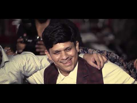 Gaurav-priya wedding trailor