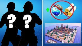 Siphon Settings NOT Returning, FREE Skin Styles, Dusty Divot Event & MORE (Fortnite Battle Royale)