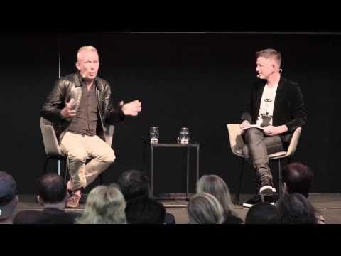 Jean Paul Gaultier In Conversation