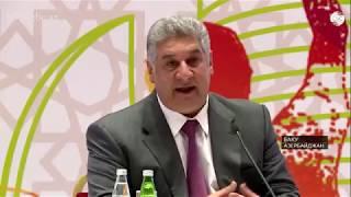 В Баку пройдет Глобальный форум молодых лидеров Специального олимпийского движения