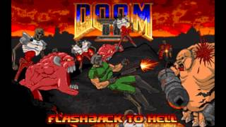 Flashback to Hell Soundtrack (Doom 2 PWAD)