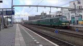 Aankomst 766 te Valkenburg en Heerlen  18 januari 2020