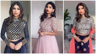 DIY INDIAN OUTFITS! So easy!