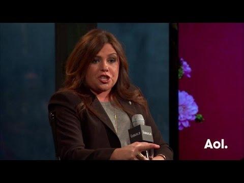 Rachael Ray On The Rachael Ray Show | AOL BUILD