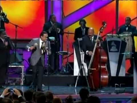 Oscar D' Leon Y Gilberto Santa Rosa Latin Grammy's  2009 - By Coky Cerdan
