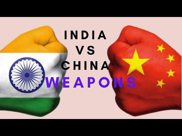 India vs China Comparison- Army, Navy and Air force | Defence Taiyari