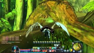 Aion: How to get to the Tursin Garrison Krall Hunter Quest HD