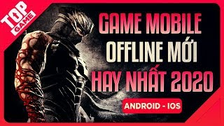 [Topgame] TOP 9 New OFFLINE GAMES For Android - IOS 2020