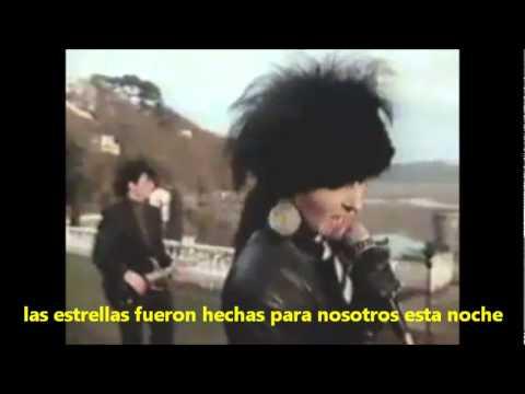 Siouxsie and the Banshees - The Passenger (subtitulada español)