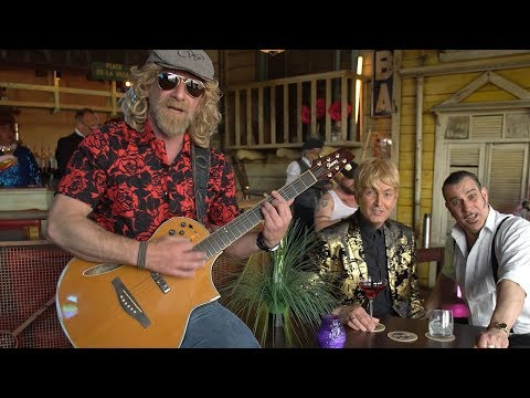 de Wannebiezz - Ech Wel (officiële videoclip)