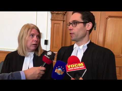 Shauna MacDonald and Mark Heerema on Brandon Phillips Verdict