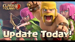 AIR SWEEPER UPDATE! || CLASH OF CLANS || Let's Play CoC [Deutsch/German Android iOS HD]