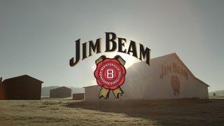 Behind the Bourbon bỳ Jim Beam®: Meet Fred Noe