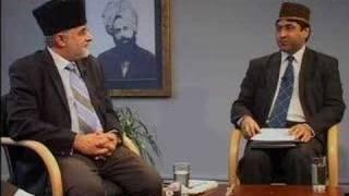 Khilafat Ahmadiyya and Khilafat Rashida - Discussion 2
