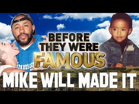 MIKE WILL MADE IT - Before They Were Famous - Gucci On My
