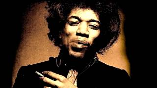 [♫] All Along The Watchtower  -  jimi Hendrix Backing Tracks
