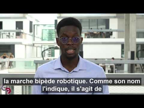 Marche bipède robotique : qu'est-ce que c'est ?