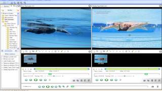 Highlights Of Video Analysis Session With SWIM SMOOTH Coach Gabriela Minarikova