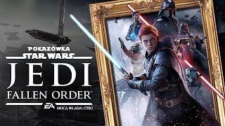 Pokazówka - STAR WARS Jedi: Fallen Order