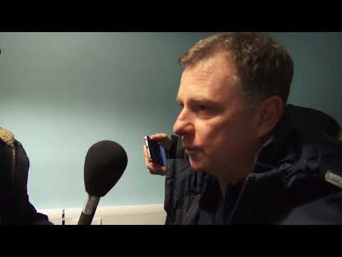 Stoke City Reaction   Mark Robins