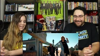 Doctor Who SERIES 11 - Official Trailer 2 Reaction / Review
