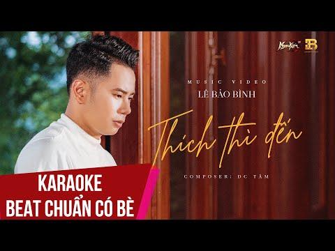 Thích Thì Đến - Tam Kieu ft Lam Trinh