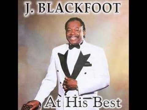 J Blackfoot - I'm Just A Fool