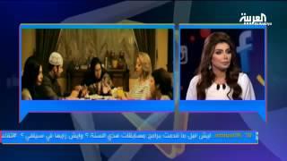 تفاعل com: لماذا غابت #امل_العوضي في رمضان