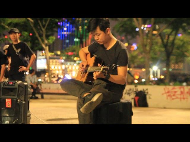 Giao lưu với 5 câu lạc bộ guitar trong Sài Gòn (Sunflower Lạc Trôi...)