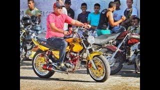 ENCONTRO DE MOTOS EM MACAU PARTE 1°MOTO STYLE.