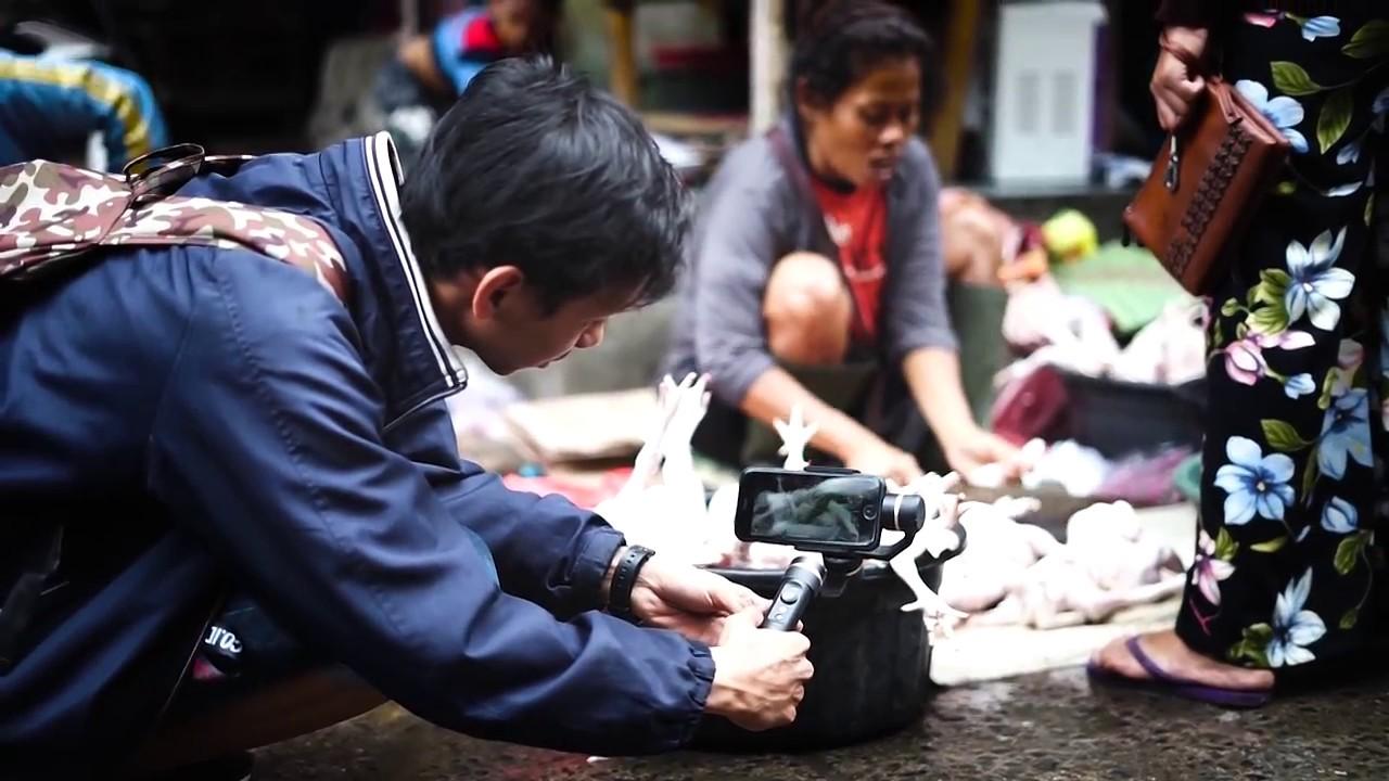 Hunting Pasar Jakarta - YouTube