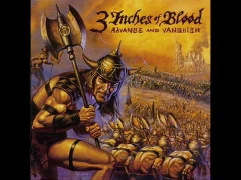 3 Inches of Blood - Quest For the Manticore