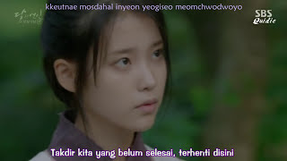 Download Mp3 Jung Seung Hwan - Wind  Indosub+rom  Mv Moon Lovers Scarlet Heart Ost