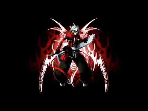 BlazBlue Calamity Trigger - Rebellion (Ragna the Bloodedge theme)