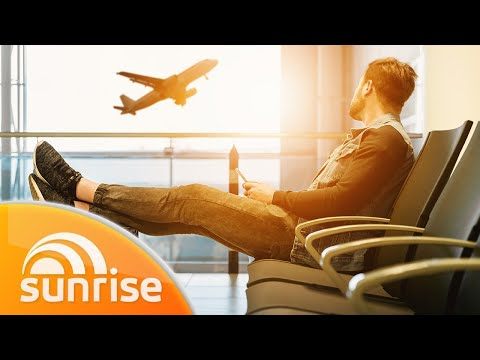 Travel technology goes next level | Sunrise