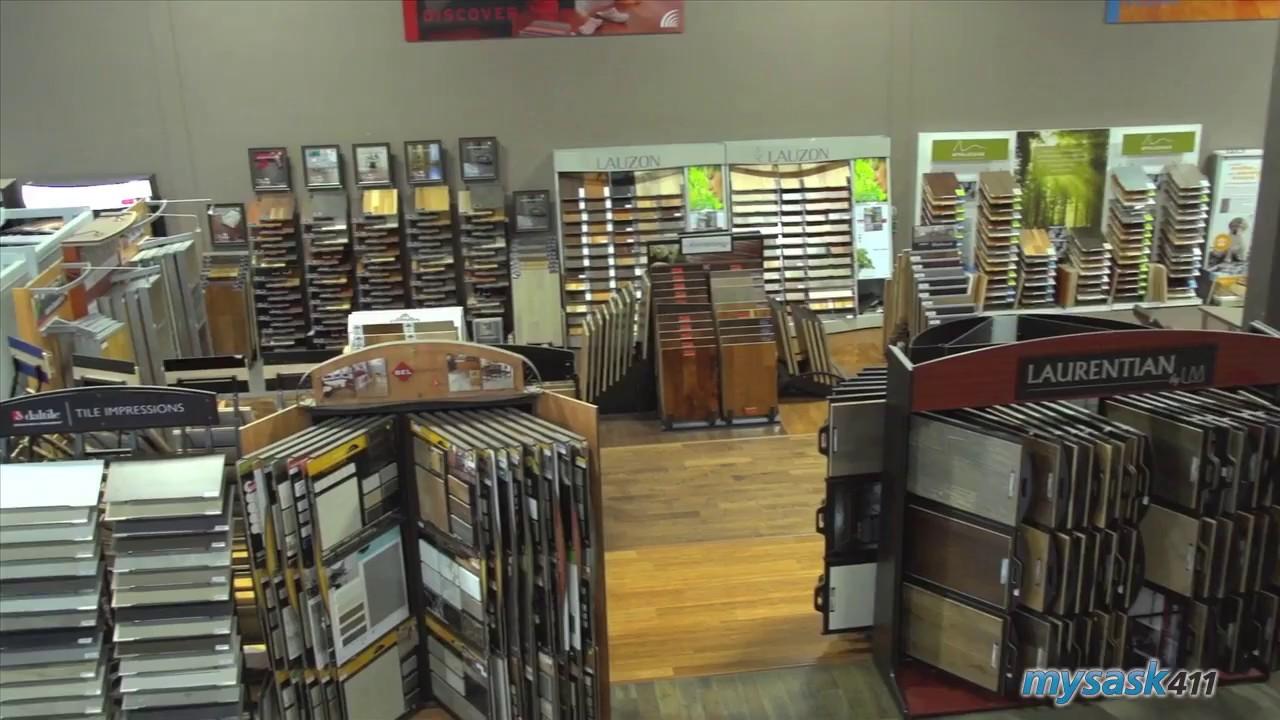 Western Carpet One - Saskatoon, SK - YouTube
