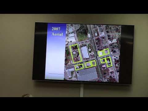 14.HA-2020-02 City of Hahira, Text Amendment to Section 4-1 regarding CBD