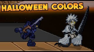 NEW SSF2 HALLOWEEN COSTUMES!