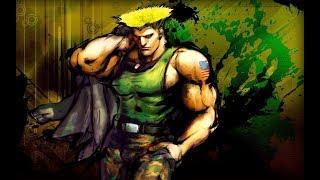 Baixar Guile's Theme - Street Fighter (ストリートファイター)