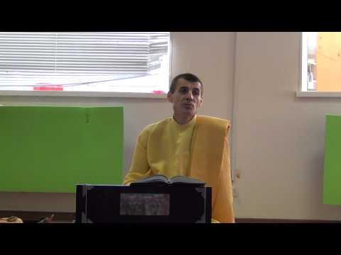 Шримад Бхагаватам  - Вальмики прабху