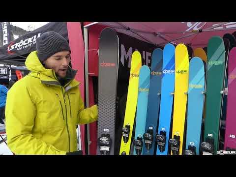 Toutes les nouveautés skis Moonlight 2020