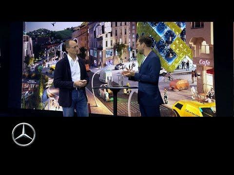 Christoph von Hugo: Autonomes Fahren: mehr als nur ein Hype?   me future talks