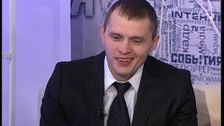 Синхронное плавание. Алексей Сухолитко, директор спортивной школы №2 «Прогресс» и синхронистки