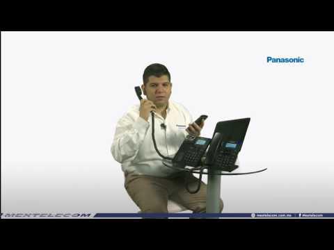 PANASONIC KX-HTS32 GRUPOS DE TIMBRADO 4 DE 8