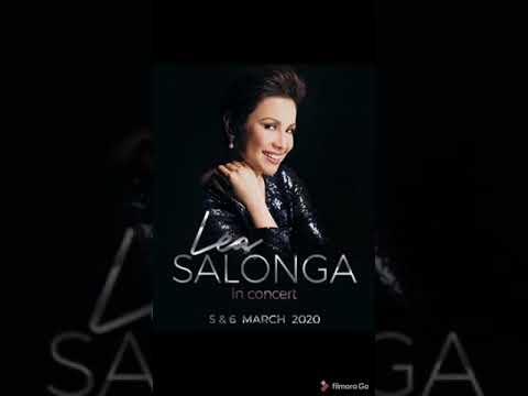 Lea Salonga in Concert at Dubai Opera – This is Me (Greatest Showman)