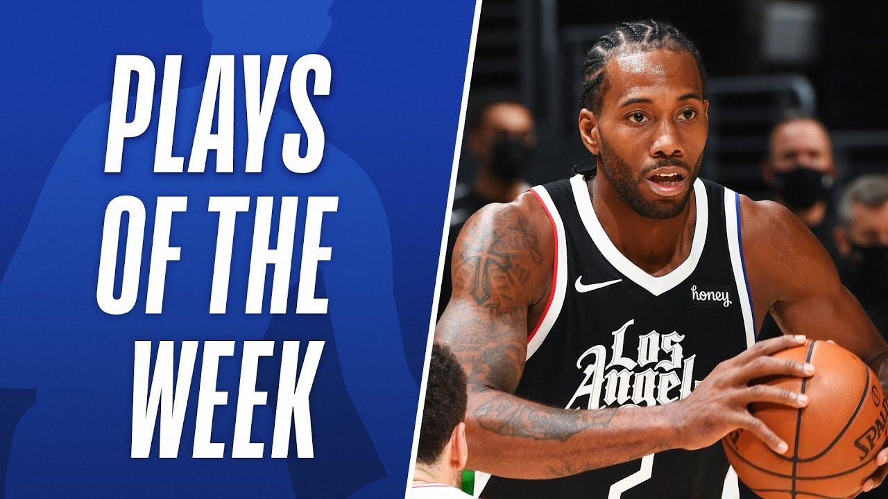 Top PLAYS Of The Week   Week 3